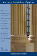 Moral Foundations of Politics (12 Edition)