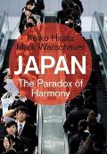 Japan: The Paradox of Harmony