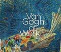 Van Gogh at Work
