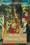 First Thousand Years (12 Edition)
