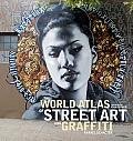 World Atlas of Street Art &...