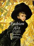 Fashion In Art The Second Empire & Impre