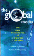 Global Media the New Missionaries of Cor Cover