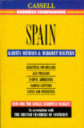 Cassell Business Companions: Spain