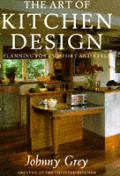 Art Of Kitchen Design Planning For Comfort & Style