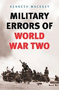 Military Errors of World War Two