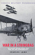 War In A Stringbag The Classic...