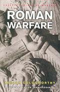 Roman Warfare Cassell History of Warfare