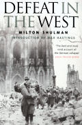 Defeat in the West Cover