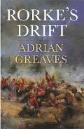 Rorke's Drift (Cassell Military Paperbacks)
