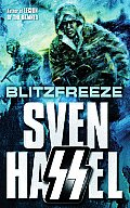 Blitzfreeze Cover