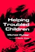 Helping Troubled Children