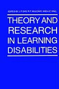Theory and Research in Learning Disabilities