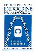 Principles of Endocrine Pharmacology