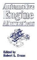 Automotive Engine Alternatives