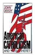 American Catholicism