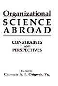 Organizational Science Abroad