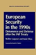 European Security in the 1990s