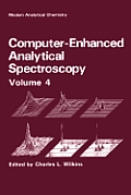Computer-Enhanced Analytical Spectroscopy, Vol. 4