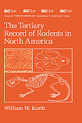 Tertiary Record of Rodents in North America