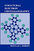 Structural Electron Crystallography (Language of Science)