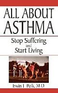 All about Asthma Cover