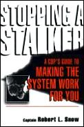 Stopping A Stalker