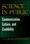 Science In Public Communication Culture