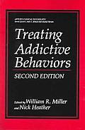 Treating Addictive Behaviors (2ND 98 Edition)