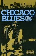 Chicago Blues The City & The Music