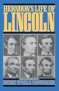 Herndon's Life of Lincoln: The History and Personal Recollections of Abraham Lincoln (Da Capo Paperback) Cover