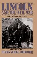 Lincoln & The Civil War In The Diaries