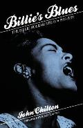 Billie's Blues: The Billie Holiday Story, 1933-1959 (Da Capo Paperback) Cover