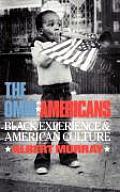 Omni Americans Black Experience & American Culture