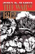 The War of 1812 (Da Capo Paperback)