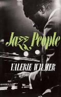 Jazz People PB