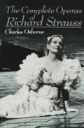 Complete Operas Of Richard Strauss