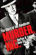 Murder Inc The Story of the Syndicate