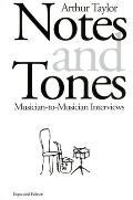 Notes & Tones PB Cover