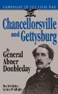 Chancellorsville & Gettysburg