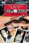 The Guinness Book of Espionage