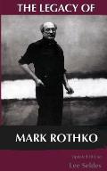 Legacy Of Mark Rothko