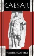 Caesar A History Of The Art Of War Amo