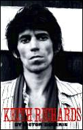 Keith Richards The Biography