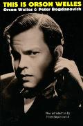 This is Orson Welles