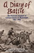 Diary Of Battle The Personal Journals