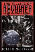 Killing of Reinhard Heydrich (89 Edition)