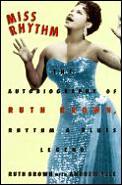 Miss Rhythm Autobiography Of Ruth Brown