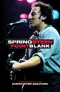 Springsteen Point Blank
