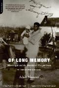 Of Long Memory : Mississippi and the Murder of Medgar Evers (02 Edition)